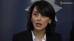 Ті, хто не зможе довести здатність служити у поліції, залишаться за бортом – Деканоідзе