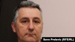 Zoran Radulović