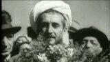 عکسی از قاضی محمد که در اردیبهشت سال ۱۳۲۵ خورشیدی گرفته شده است.
