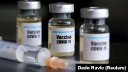 Дар ҷаҳон 100 ваксина аз бемории COVID-19 дар ҳоли сохтану озмоиш аст.