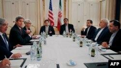 Ավստրիա -- Իրանի հարցով բանակցություններ Վիեննայում, 28-ը հունիսի, 2015թ․