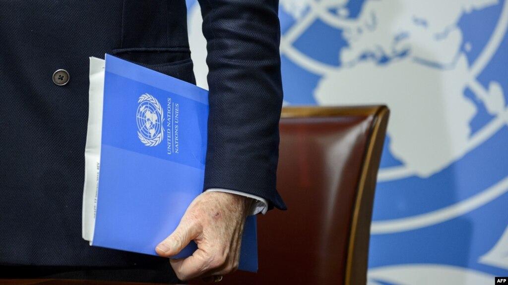 Сирійська опозиція вирішила приєднатися допереговорів уЖеневі