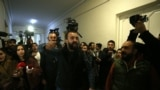 Протесты против Пашиняна в Армении: митингующие пришли в вузы и напали на журналистов