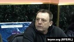 Владимир Водлозеров