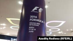 «Formula-1»-ə hazırlıq