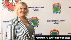 Евгения Дементьева