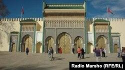 Мароккко, элийн резиденци, 2016