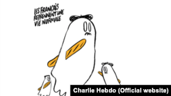 Крыніца: charliehebdo.fr