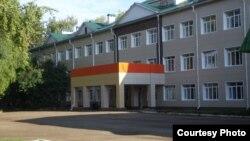 Центральная районная больница в Болгарах