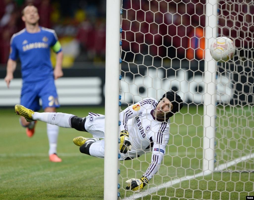 Chelsea dhe Benfica në finale të Ligës së Evropës