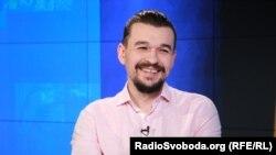 Максим Трембанчук, виконавчий директор Асоціації приватних медичних закладів України