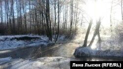 В. Пескі, Мастоўскі р-н, Гродзенская вобласць - аўтар Лена Лысюк