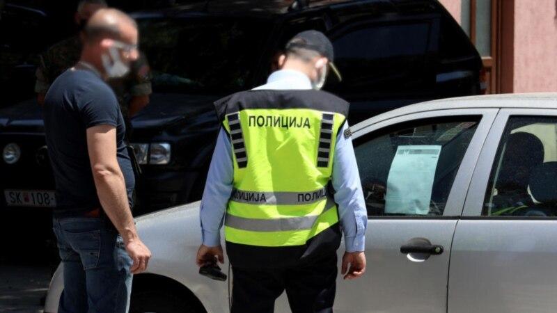 Неготино ќе бара полициски час во општината за спречување на ширењето на ковид-19