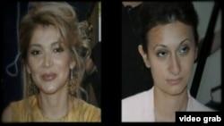 Западные следователи уверены в том, что Гаяне Авакян (на фото справа) играла одну из самых важных ролей в коррупционных схемах Гульнары Каримовой.