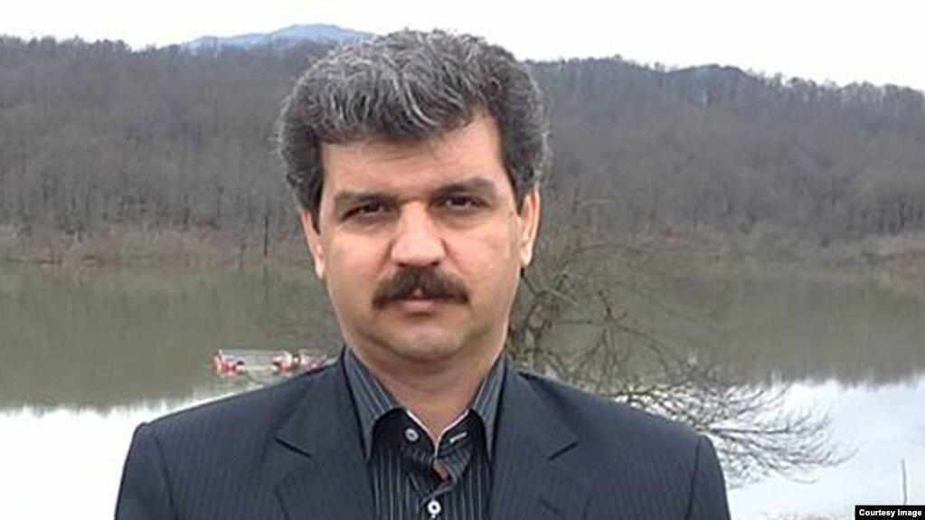 کانون هماهنگی شوراهای اسلامی کار استان تهران خواستار آزادی رضا شهابی است