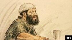 Закариас Муссауи мог послужить ключом к раскрытию сговора 11 сентября