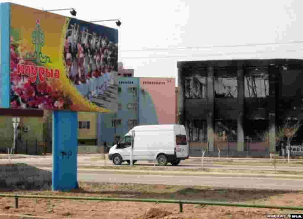 Казахстан. 2–6 апреля 2012 года #7