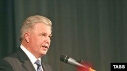 Президент Бурятии Вячеслав Наговицын
