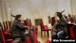 Hrvatski dvojac u Beogradu: 2 cellos - muzika sa stilom