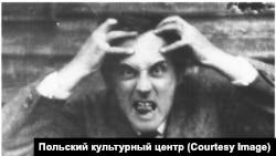 """Станислав Виткевич, """"демонический"""" автопортрет 1930-х годов из собрания в Закопане"""