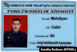 Cabir Mehdiyev