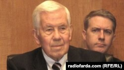 Ричард Лугар