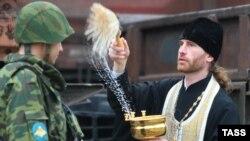 Архивное фото: подготовка российских десантников к учениям «Запад-2009»