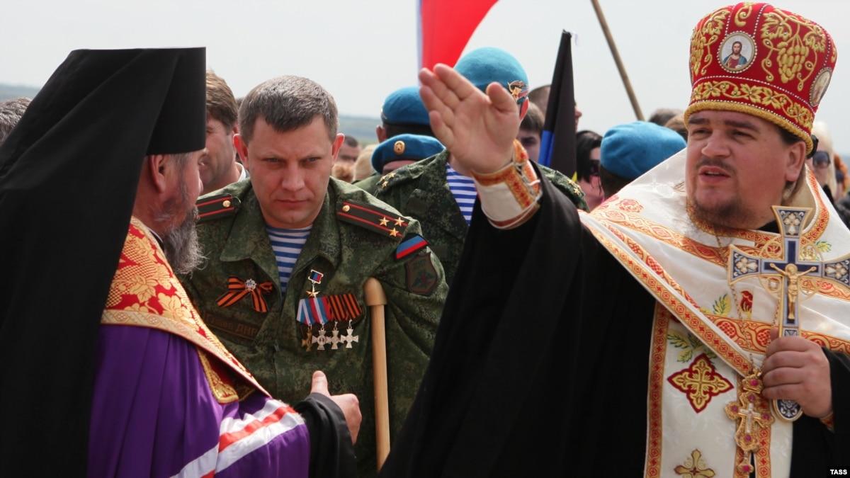 Война и миротворчество от УПЦ (МП): чего не учел советник главы СНБО Сергей Сивохо?