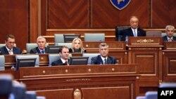 Kuvendi i Kosovës(Foto arkiv)