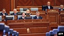 Kuvendi i Kosovës (Foto arkiv