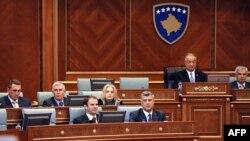 Kuvendi i Kosovës - foto nga arkivi