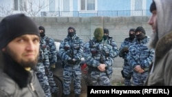 В Крыму 16 из 20 жертв насильственных исчезновений - крымские татары