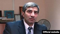 Судебный процесс по делу об убийстве Фарида Бабаева (на фото) теперь начнется с нуля