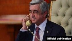 Հայաստանի նախագահն ու ԱՄՆ-ի ընտրյալ փոխնախագահը «նոր լիցք են հաղորդելու երկկողմ հարաբերություններին»