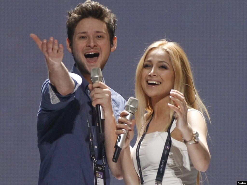 Germany in the Eurovision Song Contest 2012