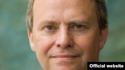 Андерс Аслунд, експерт Інституту міжнародної економіки імені Пітерсона у Вашингтоні