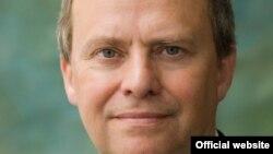 Андерс Ослунд, науковий співробітник вашингтонського Інституту міжнародної економіки імені Пітерсона
