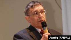 Алмаз Шәйхулов