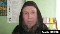 Фоат Таҗетдинов