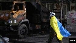 Euromajdan, ilustrativna fotografija
