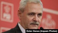 Liviu Dragnea, liderul PSD, și-a indicat țintele din campania electorală