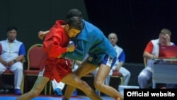 Sambo wrestling was developed in the Soviet Union.