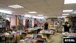 Многие книжные магазины Петербурга уже оказались на грани банкротства