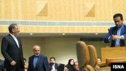 معاون اول رئییس جمهور ایران در همایش «تبیین سیاستهای برنامه ششم توسعه و اقتصاد مقاومتی»