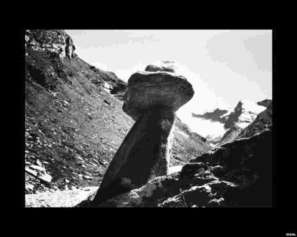 The Last Song Of A Glacier #3
