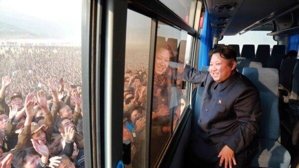 КНДР располагает ядерными боеголовками, - The Washington Post - Цензор.НЕТ 9743