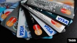Bank kartları
