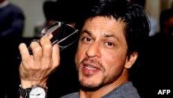 Akytor Shah Rukh Khan