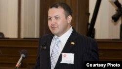 Претседателот на Обединетата Македонска дијаспора Методија Колоски