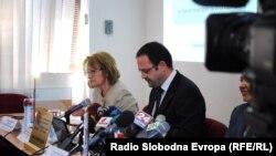 Во услови на економска криза берзите можат да бидат алтернативен извор на финансирање, вели Иван Штериев директор на Македонската Берза